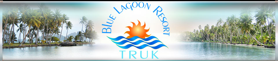 Scuba Diving Packages in Truk Lagoon.