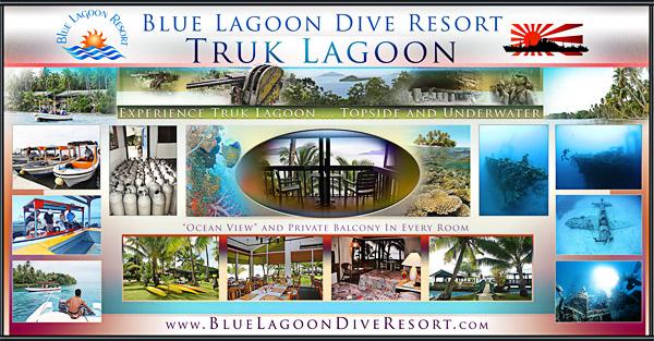New website dive travel to truk lagoon blue lagoon resort dive services in truk lagoon altavistaventures Gallery