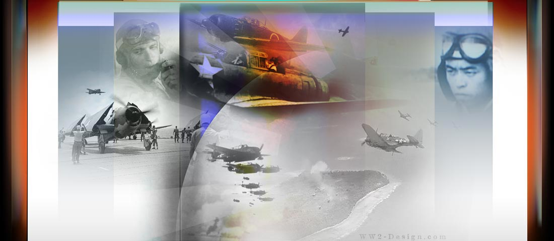 WWII in the Pacific, Operation Hailstone - Truk Lagoon