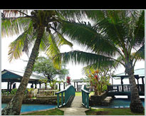 Truk Lagoon Hotel Reviews.